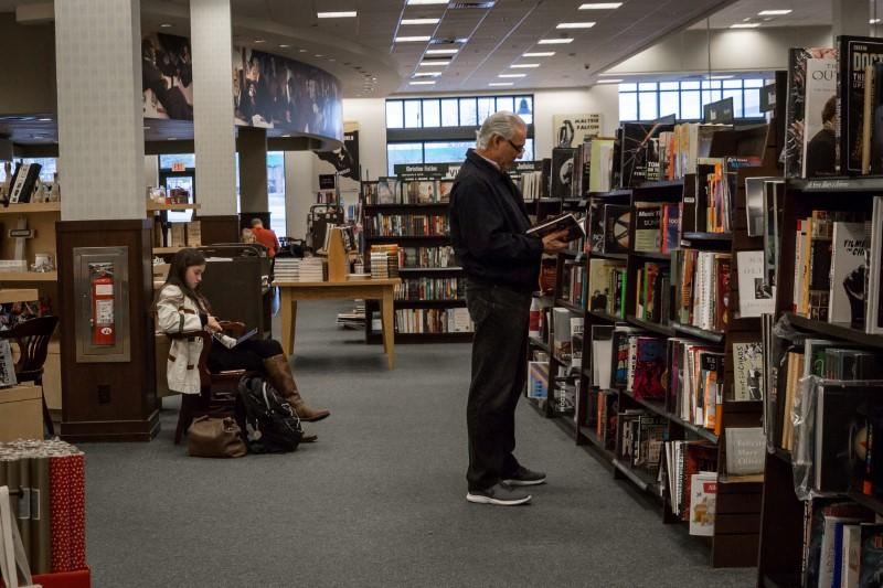 Barnes & Noble has one flaw that should terrify potential buyers