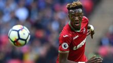 Paul Clement: Chelsea loanee Tammy Abraham can follow in Harry Kane's footsteps