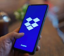 Dropbox Shares Inch Higher After Earnings Top Estimates