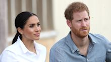 Prince Harry and Meghan Markle's New Biography Is Expected to Strain Their Relationship With the Royal Family