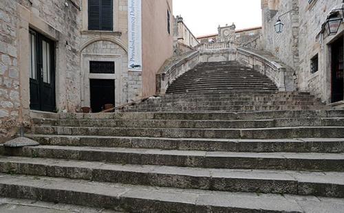 Jezuit steps. (Photo: http://posthard.com)