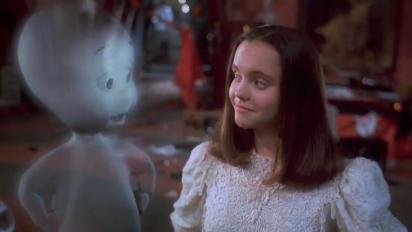 Unfriendly ghost is Airbnb's weirdest complaint