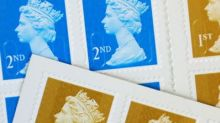Royal Mail to increase stamp prices from next month