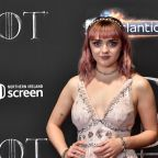 Maisie Williams Reveals Her Parents Watched Arya's Steamy Sex Scene