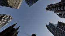 European stocks sink despite hopes of US stimulus deal this week