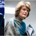"Trump vows to travel to Alaska to campaign against ""disloyal"" Sen. Murkowski"