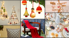 BUY HERE: 15 ideas for a Christmas-ready home