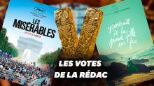 Avant le palmarès des César 2020, les pronostics de la rédaction