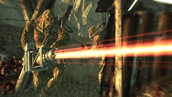 Today's Xbox Live deal: 50% off all Fallout 3 DLC