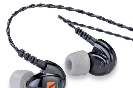 Westone 4 earphones boast four drivers, on sale soon for $449