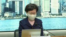 Eleições são adiadas em Hong Kong