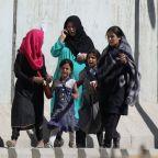 Taliban attacks kill 30, Afghan leader unhurt as bomb hits rally