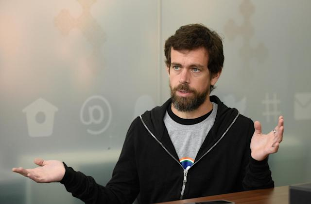 Twitter's Jack Dorsey: 'I don't know enough' about Myanmar