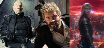 'X-Men' films ranked