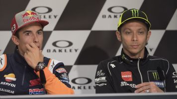 """Pirro: """"Ecco perché Marquez è più forte di Valentino Rossi"""""""