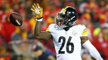 September smile? Le'Veon Bell reveals when he's returning to Steelers