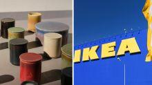 IKEA selling designer Byredo candle range for $9