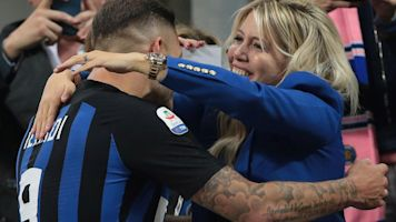 Rinnovo Icardi, domani l'incontro tra l'Inter e Wanda Nara?