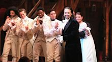 'Hamilton' film arriving on Disney+ in July as release brought forward