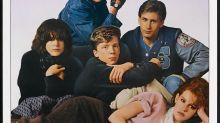 Cast Of 'Wonder Woman 1984' Recreates Classic 'The Breakfast Club' Photo