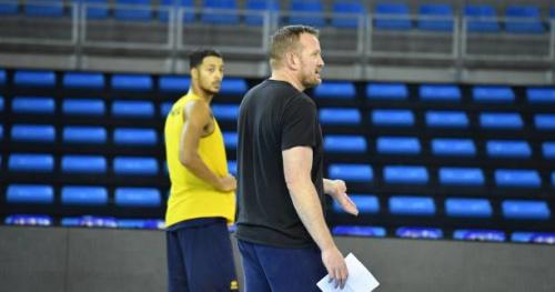 Basket - Pro A - Kyle Milling (Hyères-Toulon) vers Limoges?