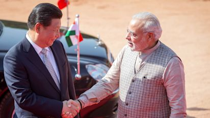 Prime Minister Modi To Visit China On April 27-28 For Summit Talks With President Xi