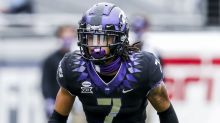 Jets Draft Preview | Trevon Moehrig's Could Be the Only Rd. 1 Safety