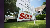 U.S. Mortgage Applications Gain As Rates Slip