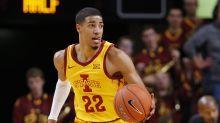 The most intriguing player in the NBA draft: Iowa State's Tyrese Haliburton