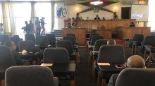 Madagascar: les sénateurs dénoncent un blocage de leur budget par l'exécutif
