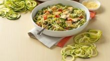 Aug. 8: Noodles & Company Celebrates National Zucchini Day With Three New Dishes And Free Zoodles