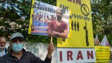 Ahorcado el luchador iraní Navid Afkarí, condenado por asesinato