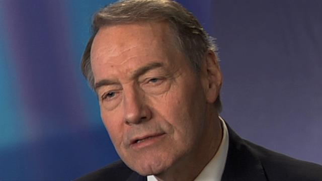 Charlie Rose guest stars on