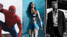 The most exciting comic book movies of 2017