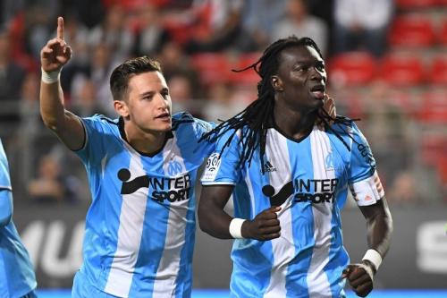 Gomis, Thauvin, Diabaté… Ces joueurs prêtés qui pourraient quitter la Ligue 1 en juin