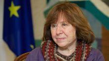 Bielorussia, Nobel Alexievich ha lasciato il Paese