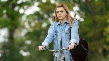 After fantastical 'Game of Thrones' and 'New Mutants,' Maisie Williams seeks work that is 'more honest to the life that I've lived'