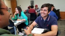 Demand for English language workshops increases at UWindsor