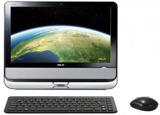 ASUS Eee Top ET2002T and ET2203T touchscreen all-in-ones land in October