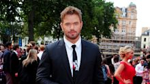 Kellan Lutz's wife Brittany announces she is pregnant again
