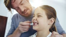 What Those Coloured Bristles On Your Child's Toothbrush Are Really For