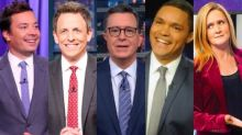All NYC Late-Night Shows to Tape Without Live Studio Audiences Amid Coronavirus Pandemic