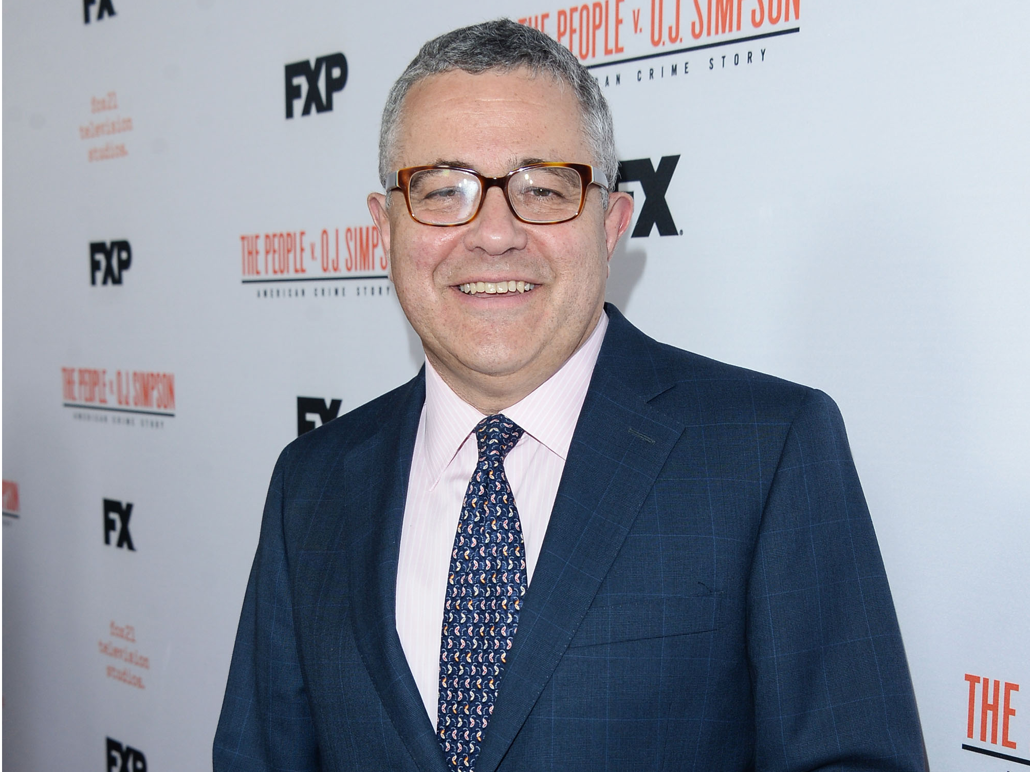Legal expert Jeffrey Toobin: O.J. Simpson should not be in ...