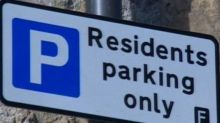 False residents parking signs in Bath bamboozle council