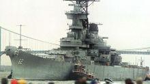 21,000 Rounds Fired: How the Battleship USS New Jersey Fought the Vietnam War