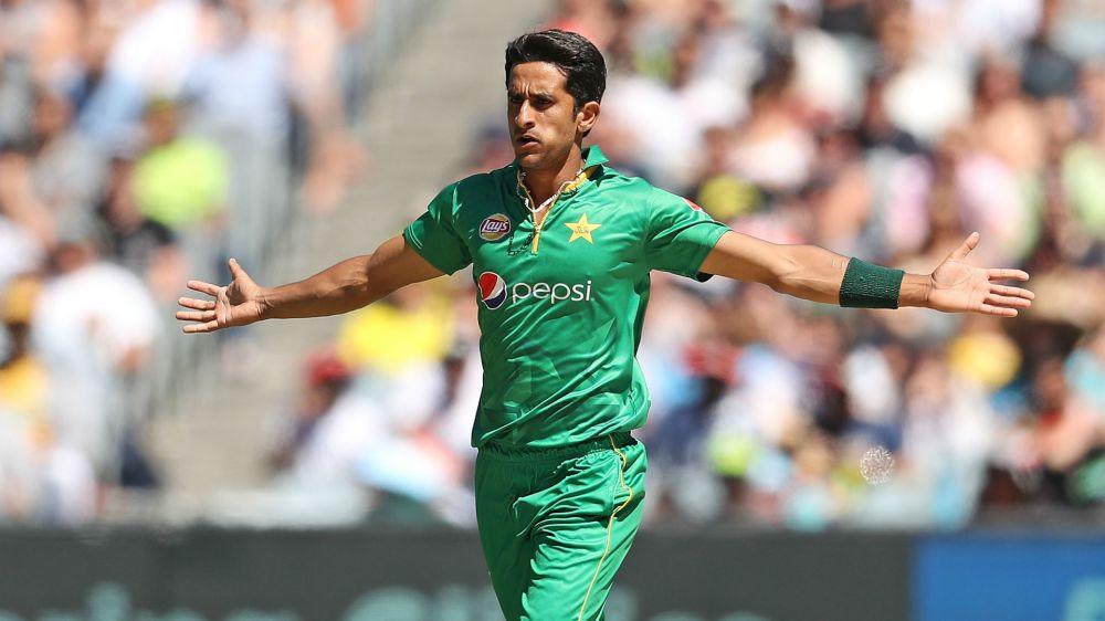 Pakistan pummel Windies to seal series