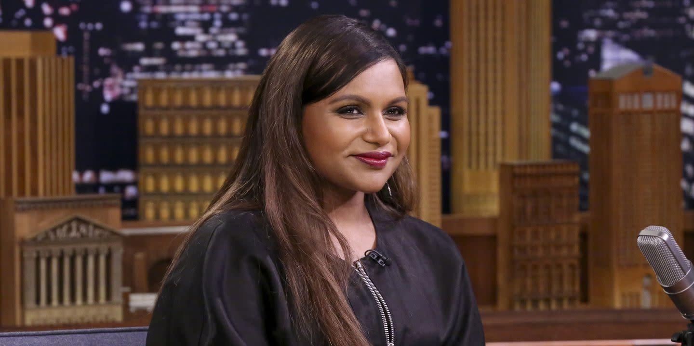 Mindy Kaling Shares Sexist Interview Question