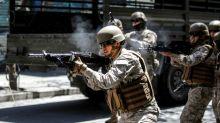Cronologia da escalada dos protestos no Chile