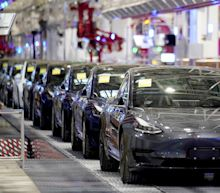Why Morgan Stanley downgraded Tesla