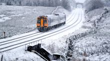UK weather: Snow expected 'this week' as temperatures plunge